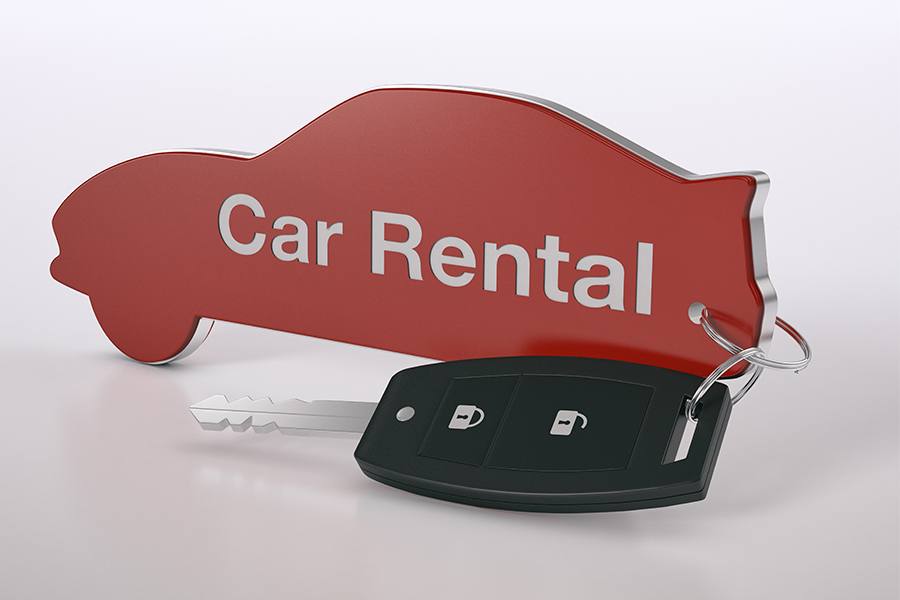 Onsite Car Rental The Collision Star